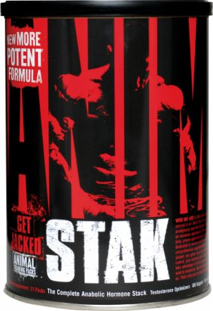 animal stak review best testosterone booster
