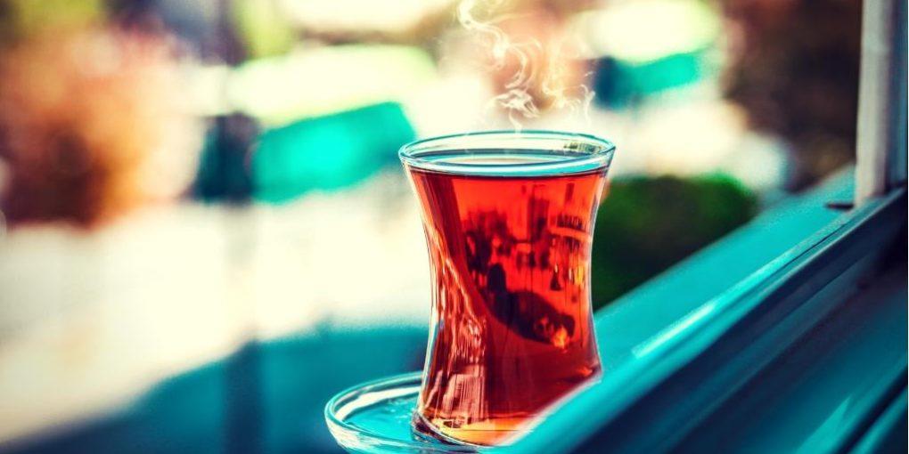 green tea testosterone