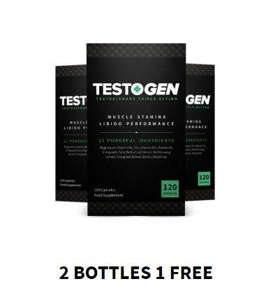 testogen2+1